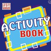 Activity Book 6 icon