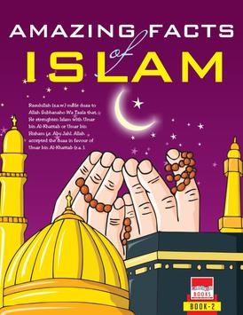 Amazing Stories of Islamic 2 poster