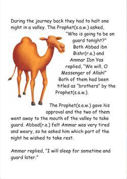 Companions of Prophet Story 1 apk screenshot