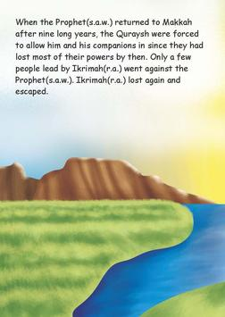 Companions of the Prophet 30 apk screenshot