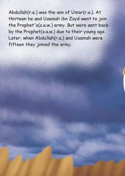 Companions of the Prophet 27 apk screenshot