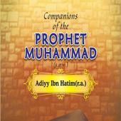 Companions of Prophet story 16 icon