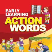 Easy Action Words book2 icon
