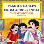 Famous Fables Stories 7 icon