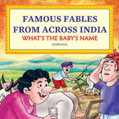 Famous Fables Stories 6 icon
