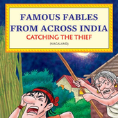 Famous Fables Stories 3 icon