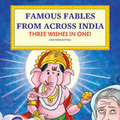 Famous Fables Stories 2 icon
