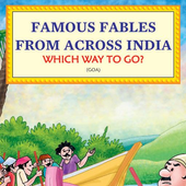 Famous Fables Stories 8 icon