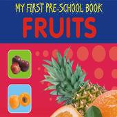 Pre School Series Fruits icon