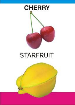 Pre School Series Fruits apk screenshot