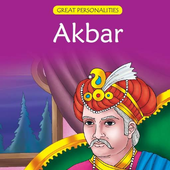 Great Personalities Akbar icon