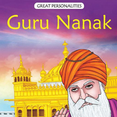 Great Personalities Guru Nanak icon