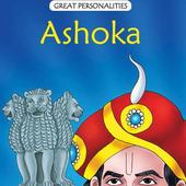 Great Personalities - Ashoka icon