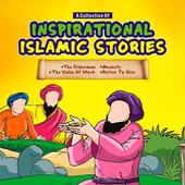 Inspirational Islamic stories2 icon