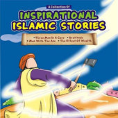 Inspirational Islamic Stories1 icon