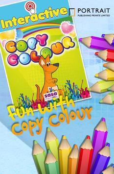 Free Coloring Book for Kids  5 poster