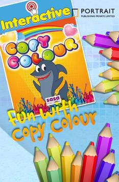 Free Coloring Book for Kids 7 poster