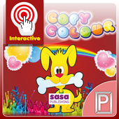 Free Coloring Book for Kids 2 icon