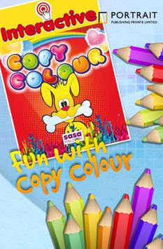 Free Coloring Book for Kids 2 poster