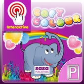 Free Coloring Book for Kids 3 icon