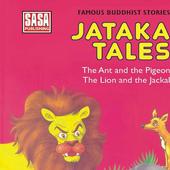 Jataka Tales - Book 2 icon