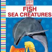 Fish & Sea Creatures Preschool icon