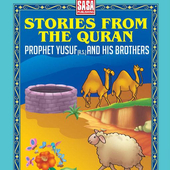 Stories from the Quran 10 icon