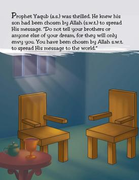 Stories from the Quran 10 poster