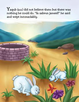 Stories from the Quran 10 apk screenshot