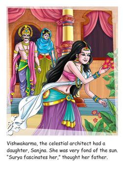Stories from Indian Mythology4 apk screenshot