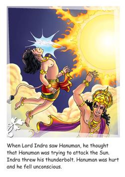 Stories from Indian Mythology7 poster