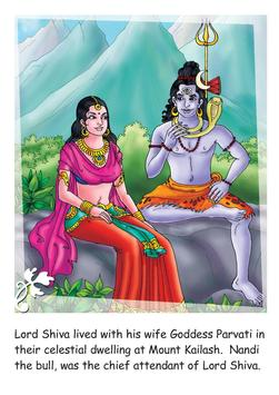 Stories from Indian Mythology6 apk screenshot