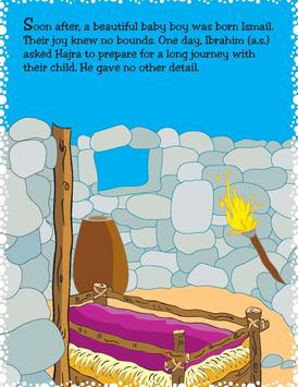 Stories From Quran Zamzam 5 poster