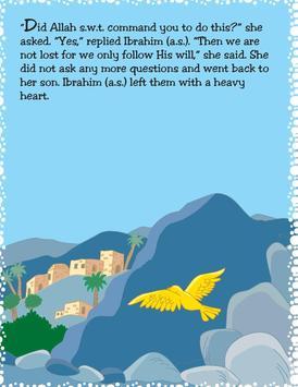 Stories From Quran Zamzam 5 apk screenshot