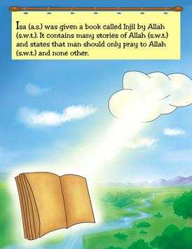 Stories from the Quran 6 apk screenshot