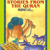 Stories from the Quran 7 icon