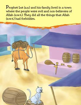 Stories from the Quran 7 poster