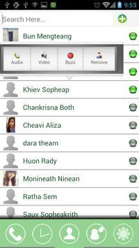YPhone apk screenshot
