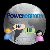 Powercomm icon