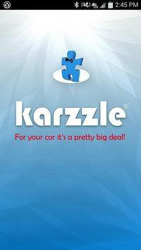 Karzzle poster