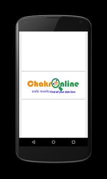 Chakri Online poster