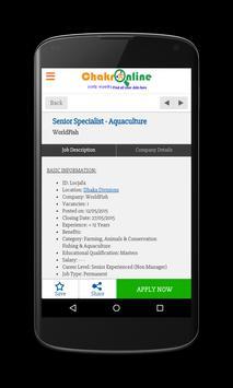 Chakri Online apk screenshot