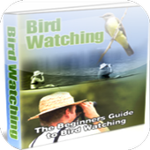 Guide to Bird Watching icon