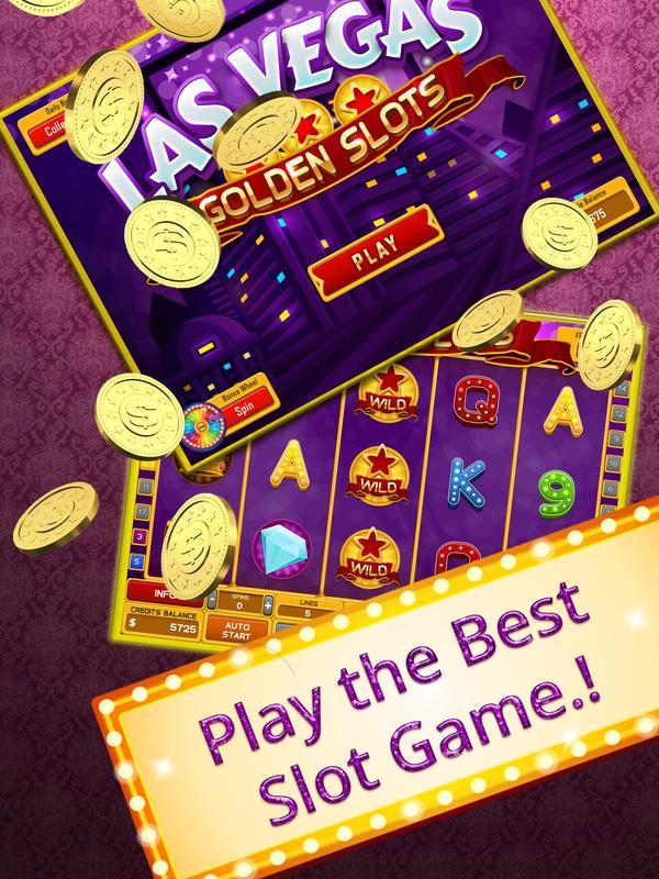My slots casino