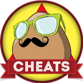 Cheats and Hack for POU icon