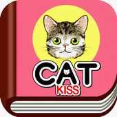 Cat Kiss icon
