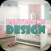 Baby Room Design icon