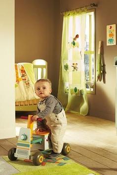 Baby Room Design apk screenshot