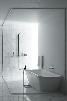 Design Bathrooms poster