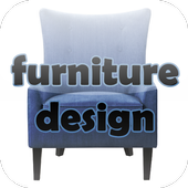 Home Furniture Design Ideas icon